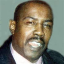 Mr. Horace Lee Washington Sr.