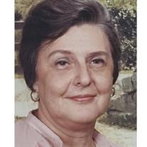Genevieve Pat Zedlitz
