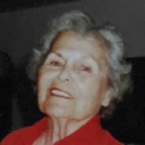 Angelina Angie Palomino Smith