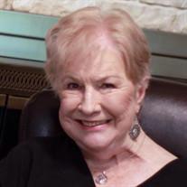Kay Frances Morrison