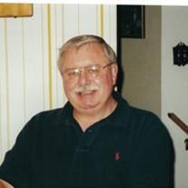 William Stanley Vogt