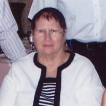 Gertrude Anne Cox