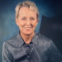 Shirley Ann Anderson