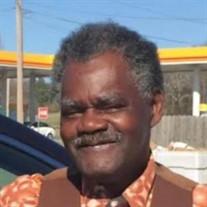 Mr. Hugh Mark McEwen Jr.