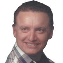 David Frank Pflegl