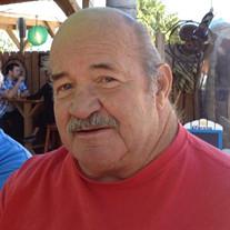 John Peltz Pariseau