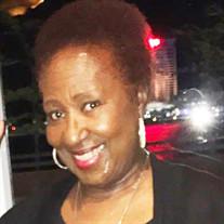 Minister Sandra Feva - Dance