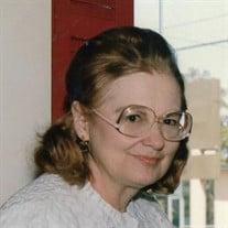 Janet Mae Libbey