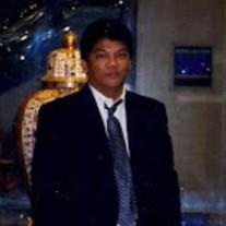 Antonio B. Cardenas