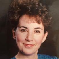 Cheryl Myra McAllister Brown