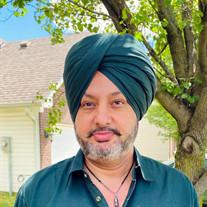 """Rajbinder """"Babbu"""" Singh Rai"""