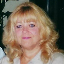 Mary A. Sherwood
