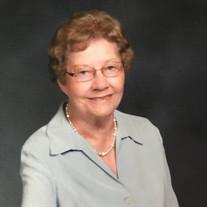 Marie A. Bruns