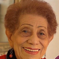 Ana Rosenda Torres