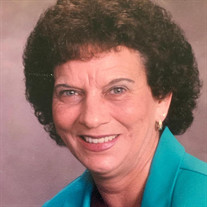 Mrs. Erlene Beulah Voyles Burden