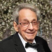 Joseph Patrick Sorgi