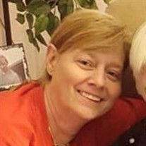 Mrs. Angela Jean Kramer of Island Lake