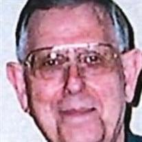 Dr. Boyd Cooper Edwards