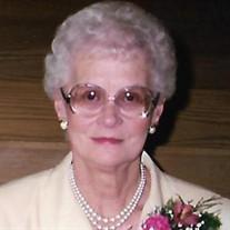 Helen Dorothy Melbostad