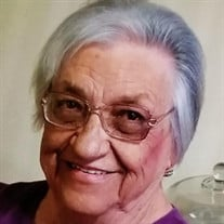 Audrey Lillian Saucier