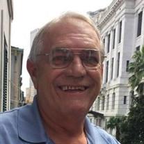 Adam Lawrence Ferrari