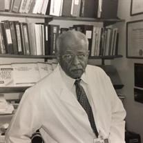 Dr. Herbert Louis Thornhill