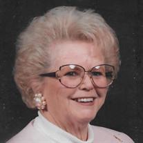 Juanita Joan Sumpter