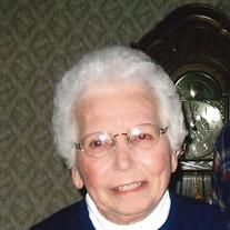 Eulalia M. Schweitzer