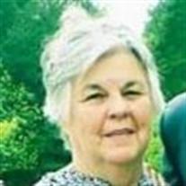 Carolyn Jane Ridley