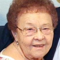 Shelby Jean White Leatherwood