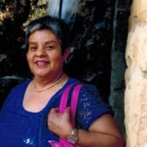 Mrs. Yolanda A. Huron