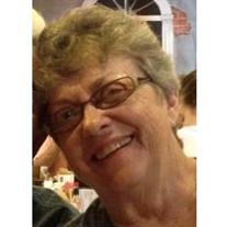 Janet Edmonds Clark