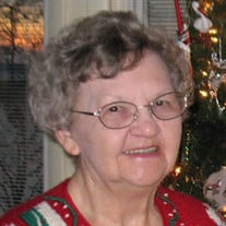 Betty G. Leigh