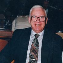 Harold Eugene Oakes