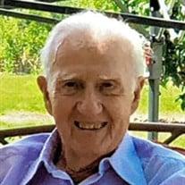 Samuel Paul Dufrene