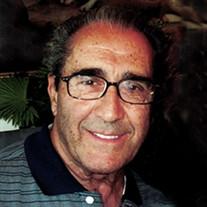 Gino Francis Formica