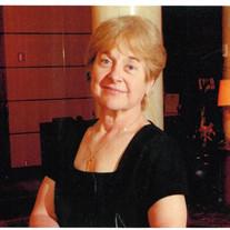 """Mrs. Elizabeth """"Betty"""" Ann Kamber Koch"""