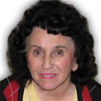 Helen Francis Ebaugh
