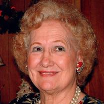 Stella S. McKishen