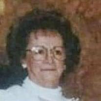 Judith Grace Streichert