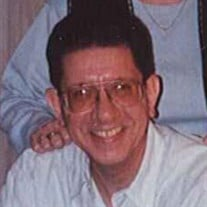 Randall Kron Alms