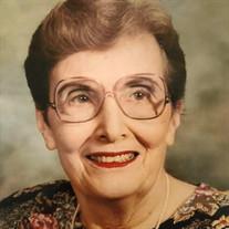 """Patricia """"Pat"""" Ann Tedesco"""
