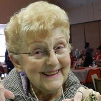 Edith I. Hall