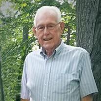 Jimmie Gillespie