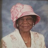 Mrs. Lucy M. Willis