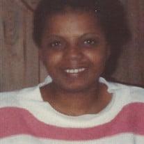 Ms. Jacqueline Jefferson