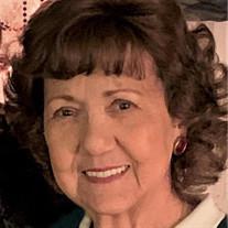 Thelma Christine Hall