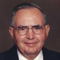 Rev. Harley F. Duncan
