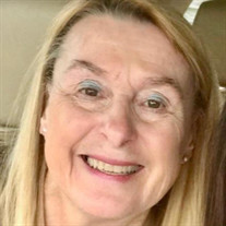Gloria Cato Dix