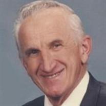 Wesley Karavish